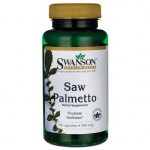 Saw Palmetto 540mg 100 kaps. Swanson