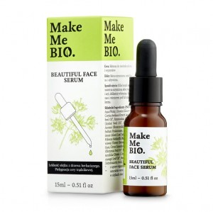 Make me Bio serum Beautiful Face 15ml