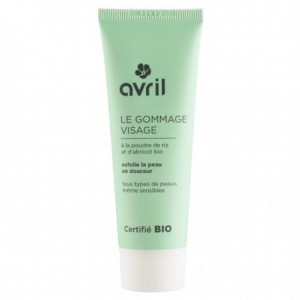 Avril peeling gommage do twarzy 50 ml