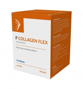 Kolagen Formeds F-Collagen Flex 30 porcji