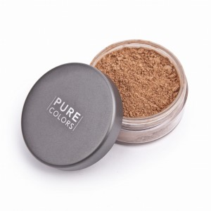 Bronzer Mineralny Pure Colors